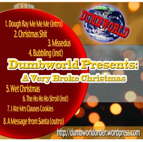 very-broke-christmas-tracklist